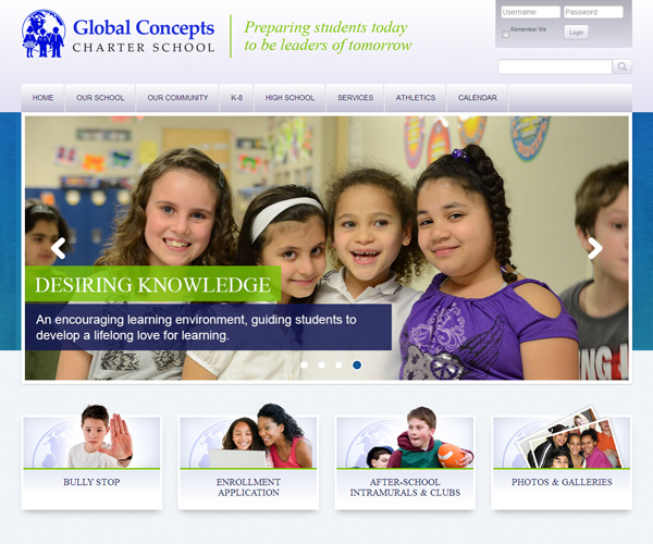 Global Concepts Charter School